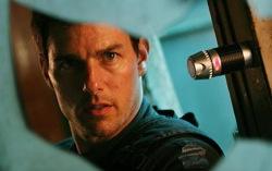 Кадр из фильма «Миссия: Невыполнима 3»