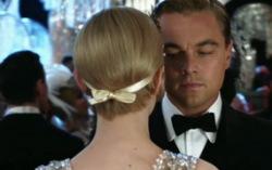 Кадр из фильма «Великий Гэтсби»