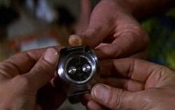 Кадр из фильма «Джеймс Бонд 007: Шаровая молния»