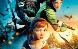 Постер фильма «Эпик»