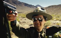 Кадр из фильма «Мальчишник. Часть III»
