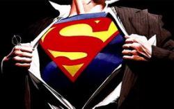 Супермен. Изображение с сайта first-odessa.com
