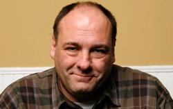 Джеймс Гандольфини. Фото с сайта hollywoodreporter.com