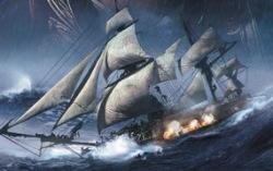 Постер к фильму «Хозяин морей»