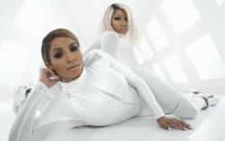 Кадр из клипа Ciara