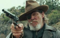 Кадр из фильма «Железная хватка»
