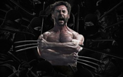 Постер фильма «Росомаха: Бессмертный»