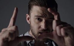 Кадр из клипа Джастина Тимберлейка