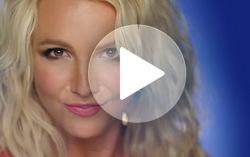 Бритни Спирс зажигает в новом клипе