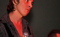 Умер солист группы «Король ишут». Фото (с) Weburg.net