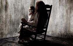 Постер фильма «Заклятие»
