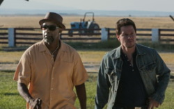 Кадр из фильма «Два ствола»