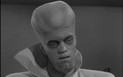 Кадр из сериала «Сумеречная зона»