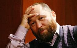 Тимур Бекмамбетов. Фото с сайта kinopoisk.ru