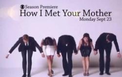 Кадр из тизера сериала «Как я встретил вашу маму»