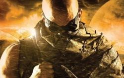 Постер фильма «Риддик»