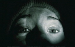 Постер к фильму «Ведьма из Блэр»