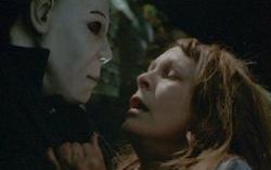 Кадр из фильма «Хэллоуин: Воскрешение»