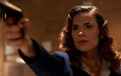 Кадр из фильма «Агент Картер»