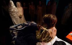 Кадр из фильма «Астрал: глава 2»