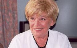 Иоанна Хмелевская. Фото с сайта liveinternet.ru
