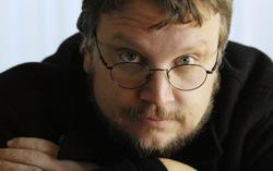 Гильермо Дель Торо. Фото с сайта kinopoisk.ru
