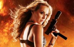 Постер фильма «Мачете убивает»
