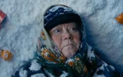 Кадр из фильма «Елки-3»