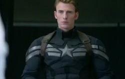 Кадр из фильма «Первый мститель. Другая война»
