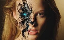 Постер фильма «Трансформеры. Месть падших»