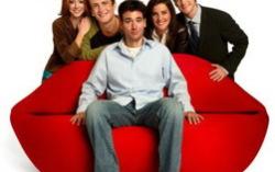 Фрагмент постера сериала «Как я встретил вашу маму»