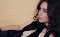 Эмилия Кларк.Фото с сайта kinopoisk.ru