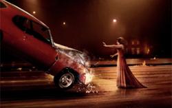 Постер фильма «Телекинез»