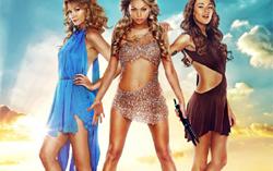 Постер фильма «Остров везения»