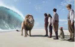 Кадр из фильма «Покоритель зари»