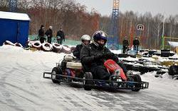 Фото организаторов соревнований
