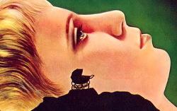 Постер фильма «Ребенок Розмари»  1968 года