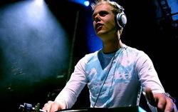 Armin vanBuuren. Фото с сайта dc-portal.clan.su