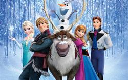Постер фильма «Холодное сердце»