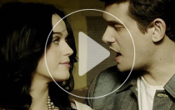Кадр из клипа John Mayer