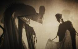 Кадр из фильма «Гарри Поттер и Дары смерти: Часть 1»