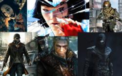 Самые ожидаемые видеоигры 2014