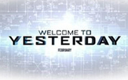 Постер сериала Welcome to yesurday