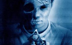 Постер фильма «Паранормальное явление: Метка дьявола»