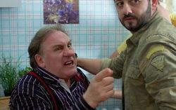 Кадр из сериала «Зайцев +1». Фото канала ТНТ