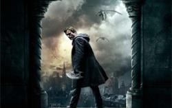 Постер фильма «Я, Франкенштейн»