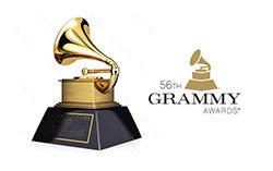 Грэмми. Официальный логотип с сайта grammy.com