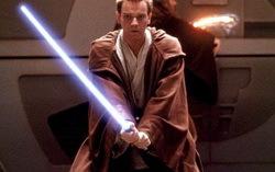 Кадр из фильма «Звездные войны. Эпизод I. Скрытая угроза»