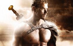 Постер фильма «Геракл: Начало легенды»