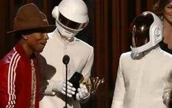 Фото из ленты Твиттера премии Grammy